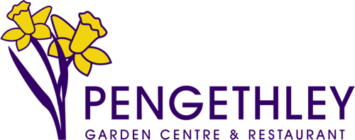 Pengethley Garden Centre Logo
