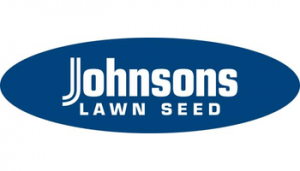 Johnsons Lawn seed logo
