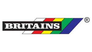 Logo Britains Tractors