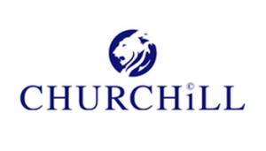 Logo churchill china