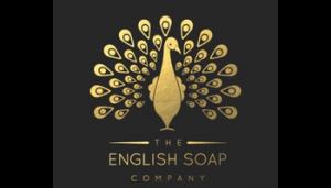 Logo the english soap company