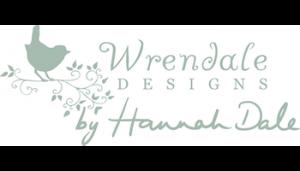 Logo wrendale