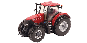 Tomy Toy Red Tractor